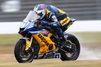 Randy Krummenacher heute in Magny-Cours