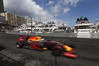 Daniel Ricciardo: «Monaco ist einzigartig»