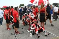 Bimota packt zusammen – die Superbike-WM ist Geschichte