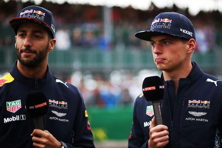 Formel-1-Farce! Vettel holt Sieg dank Funk-Anweisung