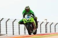 Anthony West: Zwei nagelneue Motoren von Yamaha