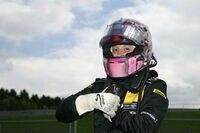 Michaela Cerruti steigt in die F3-EM auf