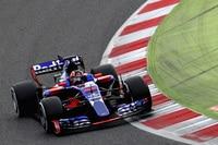Der bildschöne Toro Rosso