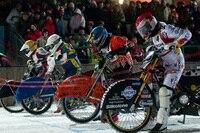In Sankt Johann wird es 2016 kein Eisspeedway geben