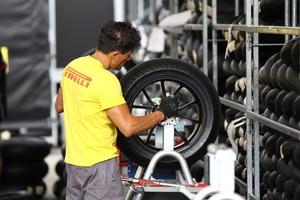 Pirelli muss 2017 drei WM-Klassen ausrüsten