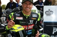 Die Pole-Position brachte James Ellison in Brands Hatch kein Glück