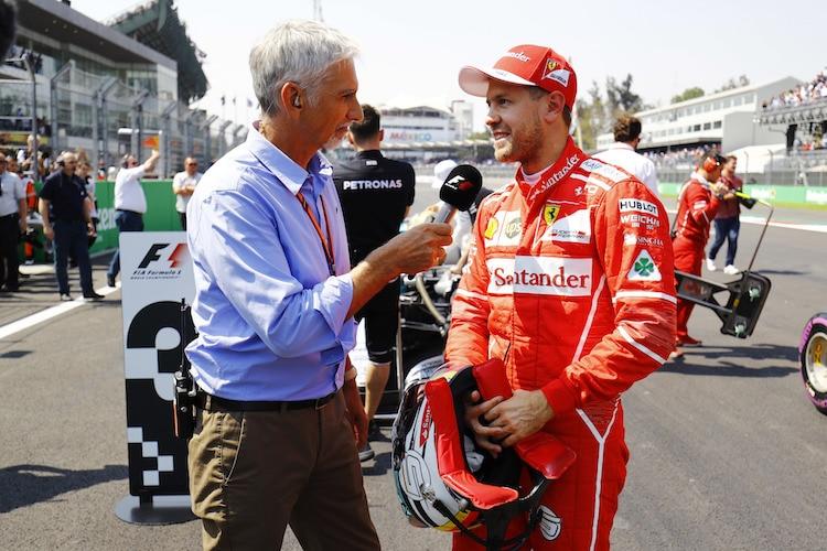 Formel 1: Mercedes mit starkem Auftakt in Spanien