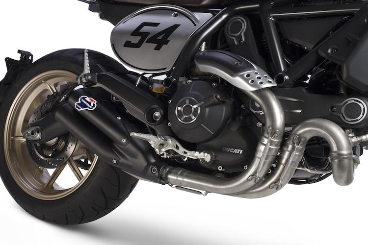 Ducati Scrambler Cafe Racer Price Australia
