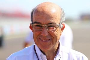 Dorna-Chef Carmelo Ezpeleta