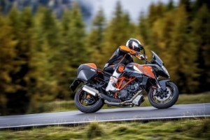 Laut ADAC-Test sind auch Motorräder mit Keyless-System leicht zu stehlen