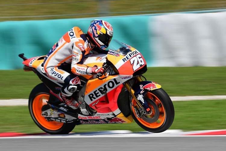 Pasca Kualifikasi MotoGP Malaysia, Marquez dan Dovi Bilang Begini