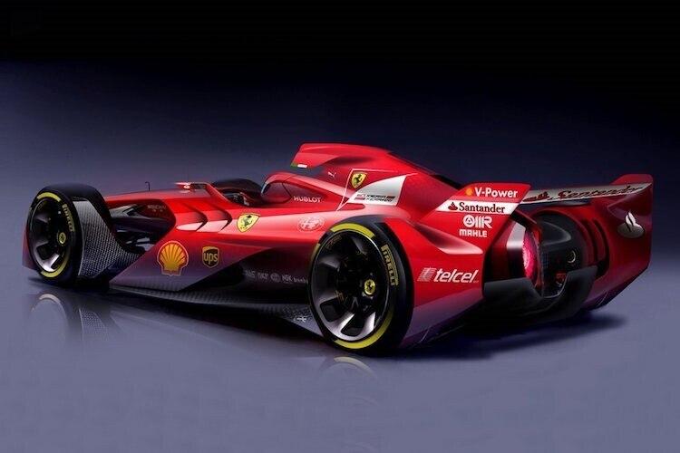 Sergio Marchionne (Ferrari): Pläne für die Formel E/Formel 1 SPEEDWEEK