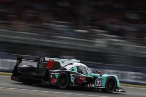 Der Ligier JS P2 von Panis-Barthez Compétition bei den 24h von Le Mans 2016