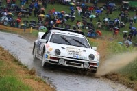 Der Ford RS 200