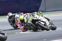 Álvaro Bautista: Platz 8 hinter Valentino Rossi