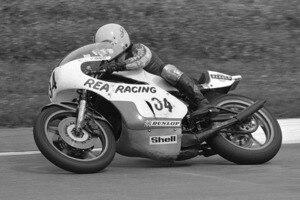Dunlop gewann 1979 auch ein Rennen auf dem Österreichring