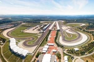 Der Sepang International Circuit