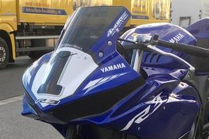 Bisher macht Yamaha das Rennen