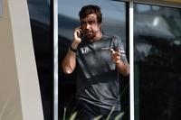 Fernando Alonso überrascht mit seinem Monaco-Verzicht auch die MotoGP-Stars