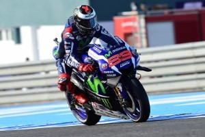 Jorge Lorenzo: Fünfter MotoGP-Sieg in Le Mans?