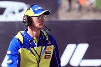 Der neue Teamchef Stefan Everts hat alle Hände voll zu tun