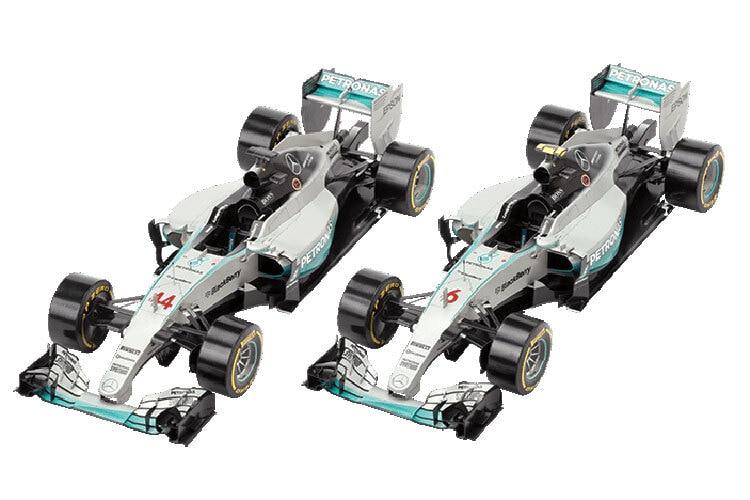 Formel 1 Auto Für Alle Mercedes Beschäftigt Die Fans Formel 1 Speedweek