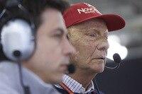 Niki Lauda: «Die 5-Sekunden-Strafe gegen Lewis Hamilton geht völlig in Ordnung»