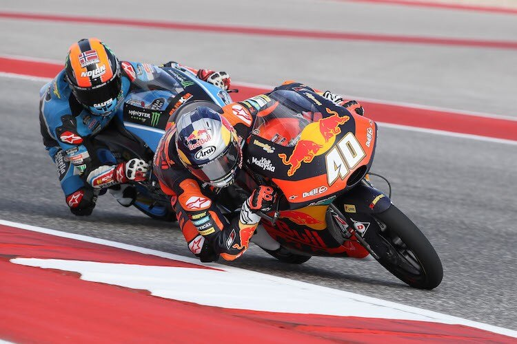 Darryn Binder and Can Öncü to line up for season finale in