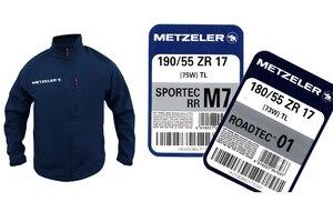 Metzeler starte jetzt die große Frühjahrs-Promotion 2017