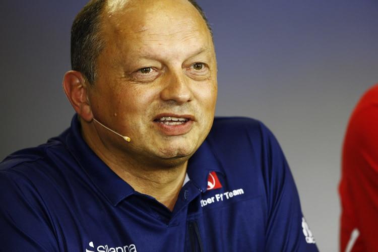 Formel 1: Keine Honda-Motoren für Sauber