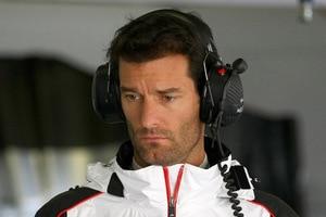 Für Porsche fuhr Webber zuletzt drei Jahre lang die Sportwagen-WM