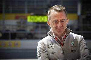 Paddy Lowe: «Angesichts unserer Daten scheint es sehr eng zwischen uns, Red Bull, Ferrari und auch Force India zuzugehen»