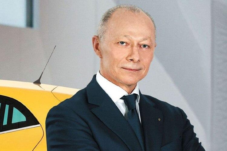 Französischer Autobauer: Renault-Chef Thierry Bolloré muss gehen - SPIEGEL ONLINE - Wirtschaft