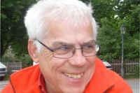 Arnulf Teuchert, ehemaliger Enduro-Pilot