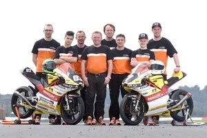Team Freudenberg
