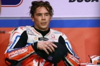 Scott Redding zeigt Ambitionen
