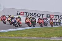 MotoGP-Feld in Australien 2013: Jetzt kommen ein paar ruhige Tage für die Stars