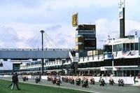 500-ccm-Start 1997 auf dem Nürburgring