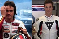 Barry und Freddie Sheene