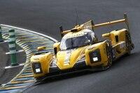 In den Kurven noch zu langsam: Der Dallara P217