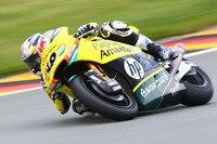 Maverick Viñales auf seiner Moto2-Kalex