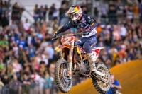 Cooper Webb gewann den 13. Lauf zur Supercross-WM in Houston
