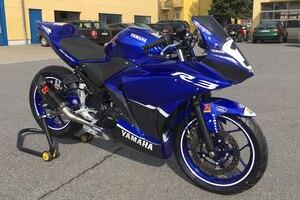 Freudenberg Yamaha R3