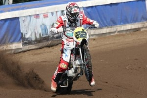 Marienbad-Sieger Andrew Appleton