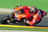 Ducati-Werksfahrer Andrea Dovizioso: Motorenentwicklung eingefroren?