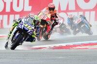 Lassen Sie sich das MotoGP-Spektakel in Assen nicht entgehen!