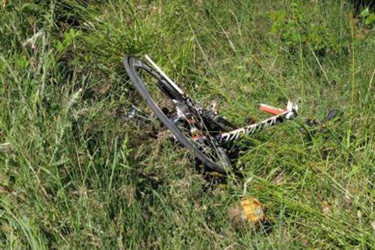 Unfall Nicky Hayden