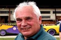 Hans Zierk gehörte zu den besten Bahnsport-Tunern