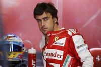 Den Ferrari-Overall wird Fernando Alonso bald für immer ausziehen