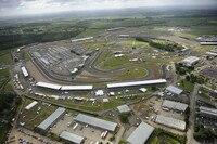 Silverstone-GP erfreut sich großer Beliebtheit